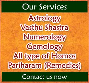 astrology service in chennai